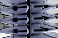 Logo Fate Unknown