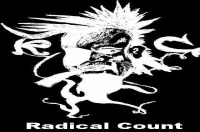 Logo Radical Count