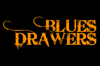 Logo BLUES DRAWERS