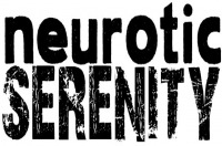 Logo Neurotic Serenity