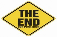 Logo The End