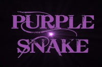 Logo PURPLE SNAKE