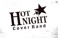 Logo Hot-Night Cover Band