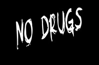 Logo No Drugs