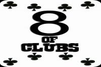 Logo 8 of Clubs