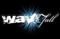 Logo Wave Fall