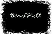 Logo BreakFall