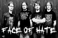 Logo Face Of Hate
