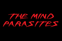 Logo THE MIND PARASITES
