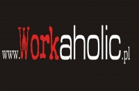 Logo Workaholic