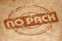Logo No Pack