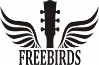 Logo FREEBIRDS