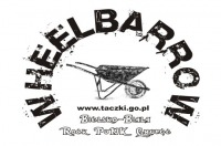 Logo Wheelbarrow