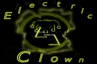 Logo Electric Clown