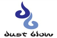 Logo Dust Blow