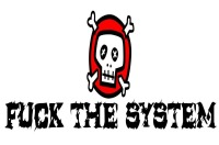 Logo Fuck The System