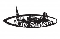Logo St. City Surfers