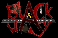 Logo Black Way