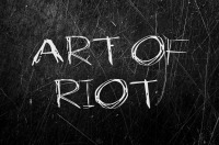 Logo Art Of Riot