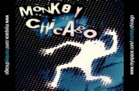 Logo Monkey Chicago
