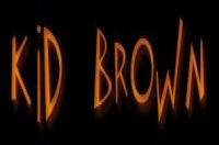 Logo Kid Brown