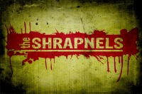 Logo The shrapnels