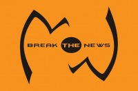 Logo Break THE newS