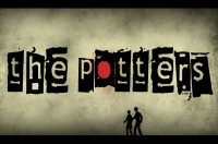 Logo The Potters