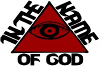 Logo IN THE NAME OF GOD