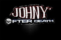 Logo Johny' After Death