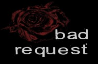 Logo Bad Request