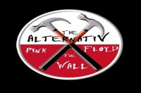 Logo The AlternatiV Pink Floyd