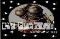 Logo The Feebles