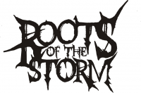 Logo Roots Of The Storm