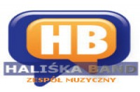 Logo Haliśka Band