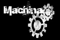 Logo Machina