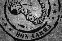 Logo DON LARWA