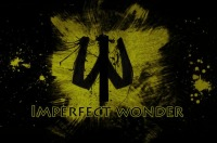 Logo Imperfect Wonder