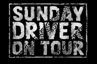 Logo Sunday Driver On Tour