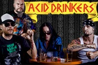 Logo ACID DRINKERS