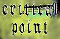 Logo Critical Point