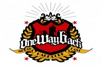Logo One Way Back