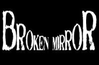 Logo Broken Mirror