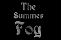 Logo The Summer Fog