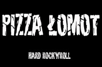 Logo Pizza Łomot