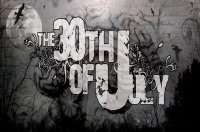 Logo The 30th of July