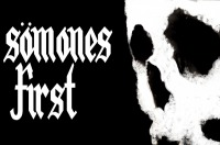 Logo Somones First
