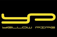 Logo Yellow Pipe