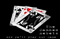 Logo The Damned Rebels