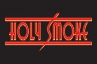 Logo HOLY SMOKE ???